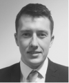 Matthew Farnell, Senior Recruitment Consultant