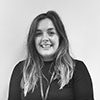 Bryony McQuade, Temporaries Senior Recruitment Consultant