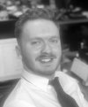 Adam Walker, Recruitment Consultant