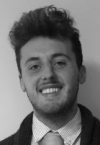 Josh Hills, Recruitment Consultant
